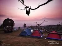 Ketika melihat ini semua , lelah, penat dalam 1 minggu terbayarkan dengan memandang Alam Indonesia yang luar biasa ini.