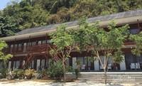 Fasilitas Villa dan Hotel