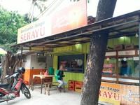 Cuanki Serayu terletak di Jalan Serayu no 2, Cihapit Bandung