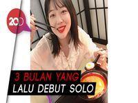Perjalanan Karier Sulli: Artis Cilik, Idol K-Pop dan Kini Jadi Solois