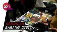 Densus 88 Antiteror Tangkap Terduga Teoris di Cirebon