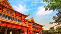 Tempat Wisata Religi bagi umat Budha