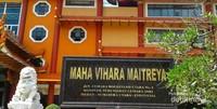 Maha Vihara Maitreya
