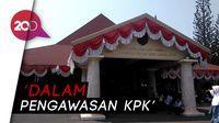 OTT Bupati Indramayu, KPK Segel Ruangan Kadis PUPR