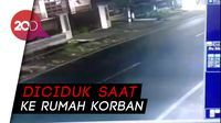 Pelaku Tabrak Lari di Bandung Barat  Ditangkap
