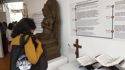 Kenang Lagi, Pameran Benda Koleksi 20 Museum Indonesia