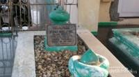Makam Haji Muhammad Jamil, ayahanda Bung Hatta