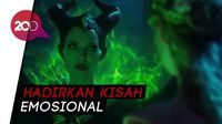Maleficent: Mistress of Evil Kembalinya Sisi Jahat Maleficent