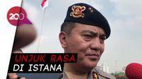 Polri Tak Larang Aksi Unjuk Rasa BEM SI Hari Ini, Asalkan...