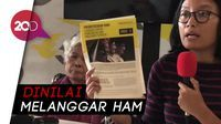 IKOHI Minta Jokowi Tidak Masukkan Prabowo ke Kabinet