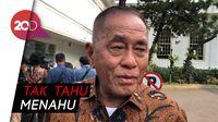 Isu Prabowo Jadi Menhan, Ryamizard: Nggak Tahu, Dia Tujuannya Presiden