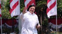 Siti Nurbaya Sambangi Istana, Jadi Menteri Lagi?