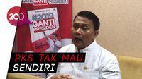 PKS Pilih Oposisi, Berharap Demokrat-PAN Mengikuti