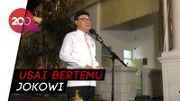 Tjahjo Kumolo Dapat Kursi Menteri Apa?