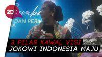 Ke Edhy Prabowo, Susi Titip Perjuangannya Jadikan Laut Masa Depan Bangsa