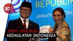 Pesan Susi Pudjiastuti Kepada Edhy Prabowo