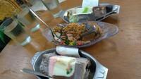 Jenis-jenis es krim yang menggugah selera pengunjung