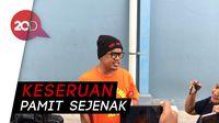 Cerita Uya Kuya Teleponan Sama Raffi Ahmad Bak Orang Pacaran