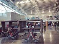 Ruang tunggu keberangkatan yang bersih, rapi, dan juga tersedia komputer untuk Coworking space sambil menunggu penerbangan selanjutnya. PT Angkasa Pura II (Persero) mempersiapkan pembangunan landas pacu (runway) kedua di Bandara Supadio, Pontianak. Pengembangan Bandara Supadio ini untuk mendukung pertumbuhan perekonomian dan pariwisata di Kalimantan Barat.