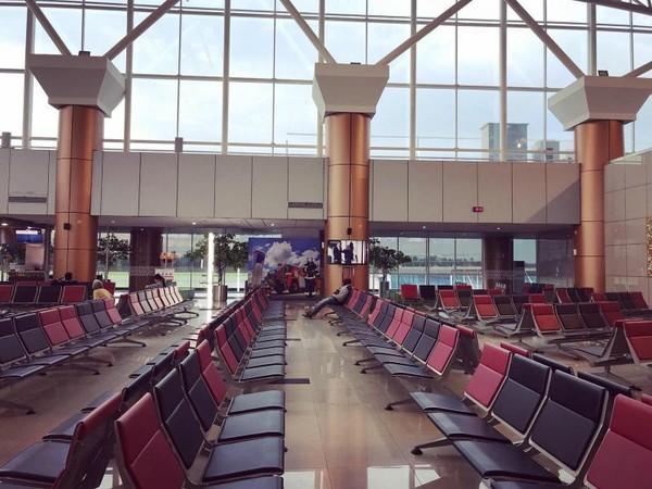 Semoga ke depannya maskapai-maskapai menambah atau membuka penerbangan international dan domestik yang sangat di butuhkan masyarakat kalimantan barat, seperti rute Pontianak - Bali, Pontianak - Singapore, Pontianak - Bangkok, Pontianak - kota Kinabalu, Pontianak - Taiwan, Pontianak - Sydney transit Bali , Pontianak - manado, Pontianak - phuket, Pontianak - Philippine karna letak yang yang sangat strategis dekat dengan Asia timur dan negara ASEAN.