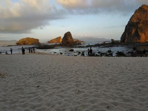 Pantai Papuma adalah sebuah pantai yang terletak di kabupaten Jember, Jawa Timur (kira-kira 1 jam dari kota Jember).