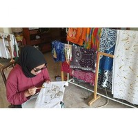 Batik Proccesing, Meseum Batik Yogyakarta