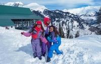 winter goal manali india
