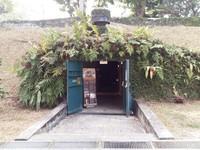 The Battle Box, pusat komando militer Inggris yang berada di bawah tanah pada Perang Dunia II
