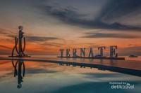Landmark Kota Ternate