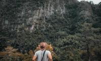 Pegunungan karst Leang-Leang