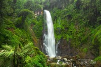 Air terjun Silawe