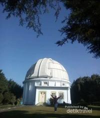 Observatorium Boscha