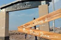 Gerbang Pulau Bungin