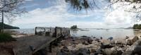 Semoga wisata pulau dan pantai ini bisa berkembang dan terkenal di mata dunia