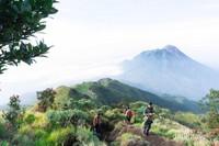 Bermodal Rp 200 Ribu, Bisa Lihat Gunung Sekece Ini