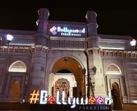 Bollywood Parks Dubai. Merupakan Salah satu taman hiburan yang terletak di Dubai Parks yang berdekatan dengan Legoland Dubai dan juga Motiongate.