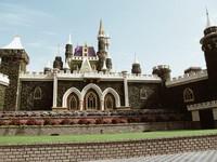 Bangunan bergaya Eropa di Dubai