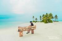 Santai sembari menikmati indahnya Club Med Finolhu, Maldves