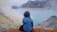 Kawah Ijen, Si Biru yang Jelita di Timur Pulau Jawa