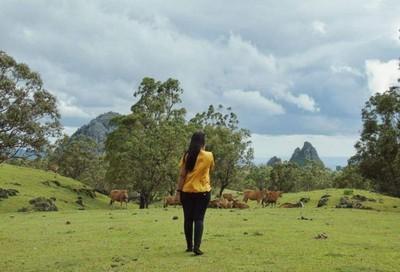 Secuil Keindahan dari Timor Tengah Selatan