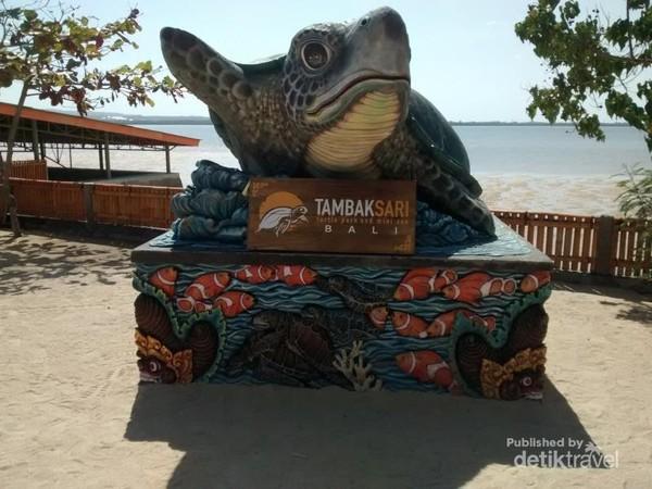 Tambak Sari Turtle Park and Mini Zoo
