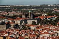 Katedral Klasik dari Kota Seratus Menara