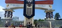 Perbatasan ke Indonesia