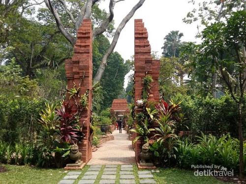 Tak Melulu Merlion Park, Ini Wisata Sejarah di Singapura