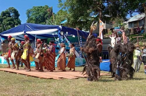 Budaya Wala Sebagai Identitas Suku Matbat di Raja Ampat