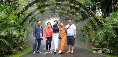 Karena Sumatera Utara Tak Cuma Danau Toba
