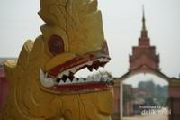 20 Hari Plesir ke Laos, Ini Cara Menghemat Biayanya