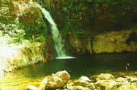 Air yang serupa batu berlian