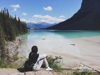 Lake Louise, Banff, Alberta
