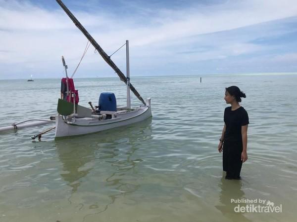 Pulau Masalembu yang terletak di tengah Laut Jawa mungkin masih terdengar asing di telinga orang Indonesia.